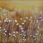 Winter Dance [Marlborough hue's] - oil - unframed - $450 - 75x60cm