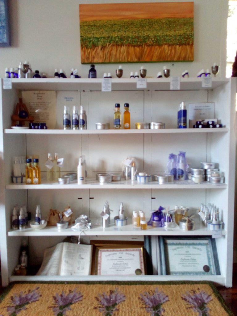leigvandercottage-shop